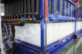 Macchina del ghiaccio in pani di norma alimentare 5tpd di alta qualità di Focusun