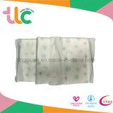 女性衛生パッドのための綿の否定的なイオン生理用ナプキン