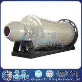 Máquina de pulir del molino de bola de la fábrica de China