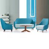 居間のためのホームデザイン家具ファブリックソファー