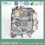 Tarjeta de circuitos de la batería de la potencia de la alta calidad Fr-4