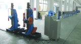 Linea di produzione elettrica di gomma dell'espulsione del cavo & della fune del silicone