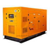 60Hz 33kw Diesel van de 41kVAMotor Deutz Geluiddichte Generators