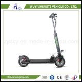 36Vスクーター2の車輪の自己のバランス