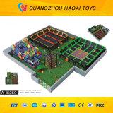 子供(A-15250)のための最も新しいトランポリン公園