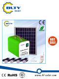 Nécessaire solaire d'éclairage