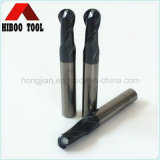 Cast Iron를 위한 중국 Cheap Price HRC55 Ball End Mill Bits