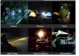 2016 la lanterne solaire du Portable Emergency la plus neuve DEL
