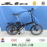 電気自転車(JSL039XA)を折る250W 36Vの大きいサドル
