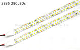 Superstreifen-Licht der helligkeits-125lm/W SMD 2835 LED