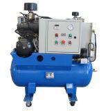 Alle in einem Kompressor mit gekühltem Dryer&Air Empfänger (SCR15C)