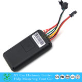 GPS Tracker Vehicle Car GPS Locator avec alarme de voiture Xy-206AC