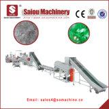 Machine van het Recycling van de Was van het Huisdier van het afval de Verpletterende