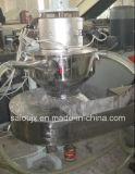 La plastica di Zhangjiagang appallottola la linea di produzione