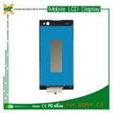 "소니 Xperia C3 D2533 5.5 "" LCD Screen를 위한 본래 Screen Display"