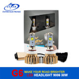 Diodo emissor de luz 2016 novo de Products Innovative Product 30W 3000lm 9006 Car Headlight