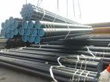 Aplicação da decoração e tubulações de aço sem emenda laminadas da técnica 201