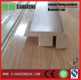 Protezione di estremità per l'accessorio della pavimentazione
