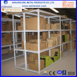 Racking novo/Shelving do armazém do Levantar-Dever da indústria do estilo sem pinos