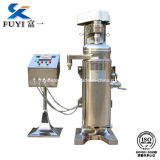 Gq105 Tubular Virgin Coconut Oil e Water Centrifuge Separator Machine