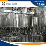 Machine de remplissage de bouteilles de jus