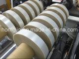 Bande chaude de Mylar de bande d'animal familier de film de polyester de ruban adhésif d'animal familier de fonte pour l'emballage d'isolation de câble
