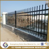 Barriere di sicurezza d'acciaio galvanizzate tuffate calde