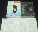 Appareil de contrôle de grande précision d'alcool de Breathalyzer