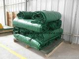 Tela incatramata rivestita di vendita calda Tb071 del PVC di qualità buona