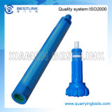 Martillo de alta y baja presión de aire DTH para perforación