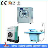 Laundry commerciale Drying Machine Tumble Dryer Machine 15kg-180kg