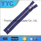 Todos os tipos da fábrica do Zipper do OEM da fábrica dos Zippers