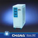 Alimentation AC 15kVA de système de fil régulateur de tension automatique de 3 phases