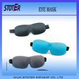 工場卸し売り新式の高品質3Dのおかしいサテンはスリープの状態である目マスクをカスタマイズする