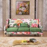 Último diseño de la esquina vendedor caliente moderno del sofá