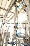 자동적인 Monoblock에 의하여 탄화되는 음료 충전물 기계
