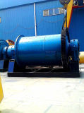 Grande Capacity Grinding Ball Mill com Low Price