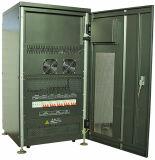 거기 10kw는 태양 전지판 시스템을%s 태양 에너지 변환장치를 실행한다
