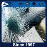 Película de Seguridad Transparente Antiexplosión del Precio de Fábrica