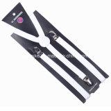 Ligas flacas del color sólido para las mujeres el 1.5*100cm (BD1018)