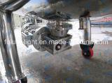 el tanque de mezcla de emulsión inferior del acero inoxidable 1000L