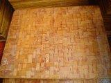 Páletes de bambu para a máquina do bloco/fatura de tijolo