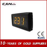 [Ganxin] temporizador do equipamento da ginástica da aptidão da visualização óptica do diodo emissor de luz 7segment