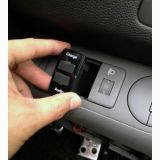 Doppel-USB Charger/Audio Port Interface für Toyota/Scion Cars Blank Switch Hole