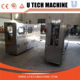 Máquina de rellenar del galón 3-5 del agua automática llena del barril