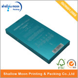 Contenitore di imballaggio stampato abitudine di cura di pelle di marchio (QYZ329)