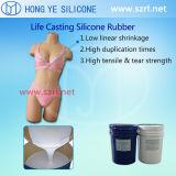 Sex DollsのためのRTV 2 Liquid Silicone Rubber