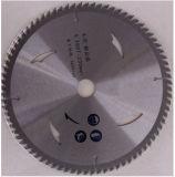 Il disco di legno di taglio le lame per sega per la plastica della decorazione
