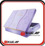 La meilleure caisse d'emballage cosmétique de cadre de papier de vente