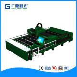 Cortadora del laser del metal con el motor servo Gy-1325fs/Gy-1530FC/Gy-1530fcd